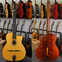 "*SOLD* StringPhonic ""#503 Django"" Advanced Nr.103"