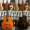"*SOLD* Limited Edition StringPhonic ""#503 Django"" Advanced Nr. 104"