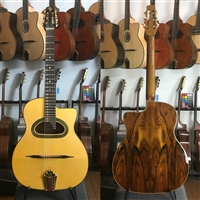 "*JUST IN* StringPhonic ""#503"" Advanced Premium 14fr Grande Bouche Nr. 110"