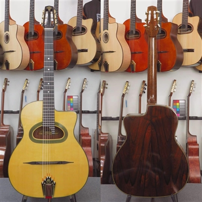 "*SOLD* StringPhonic ""#503"" Advanced 14fr Grande Bouche Nr. 111"