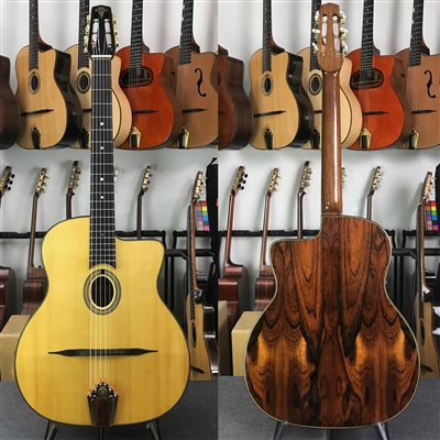"*JUST IN* StringPhonic ""#503"" Advanced Premium 14fr Petite Bouche Nr. 116"