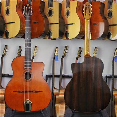 *SOLD* StringPhonic #503 Basic Model Nr. 168