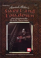 Sweet and Lowdown by Howard Alden
