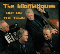 The Idiomatiques - Out On the Town