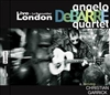 Angelo Debarre Quartet: Live at Le Quecumbar