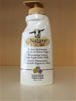 Canus All Natural Body Lotion - Scents USA