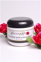 Carolina Rain for Women - Hand & Body Cream - Scents USA