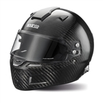 Sparco PRIME RF-9W Supercarbon Closed-Faced Helmet - Small