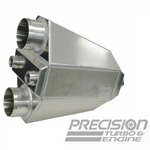 Precision Turbo PT-2000 Water-to-Air Intercooler (2000hp)