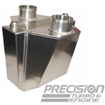 Precision Turbo PT-3000 Water-to-Air Intercooler (3000hp)
