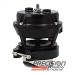 Precision Turbo PB64 64mm Blow-Off Valve (BOV)