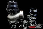 Precision Turbo PW66 66mm V-Band External Wastegate