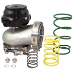 Precision Turbo CO2 66mm V-Band External Wastegate