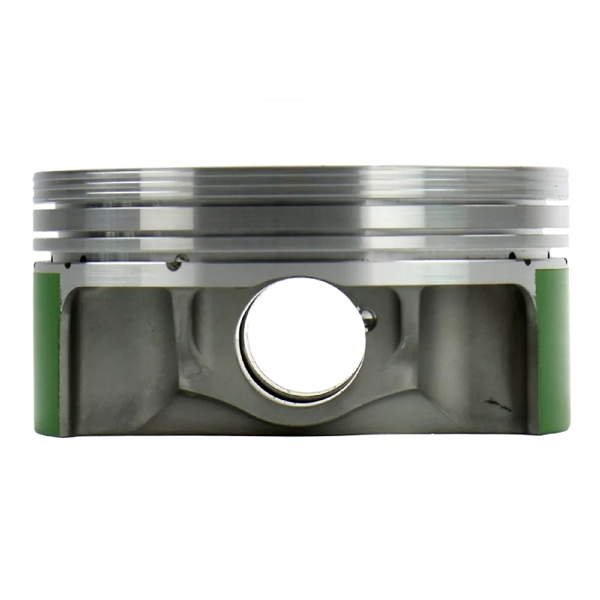 Cosworth Forged Pistons Set for 2004-2017 Subaru EJ257 99 75mm, 8 2:1 CR