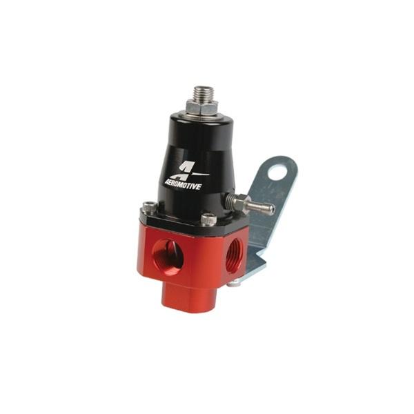 Aeromotive Universal Bypass Adjustable Fuel Pressure Regulator