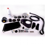 Kraftwerks C38-91 Supercharger Race Kit for 1990-2001 Honda/Acura B16/B18/B20 1.6L/1.8L/2.0L