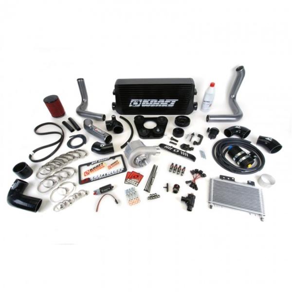 Kraftwerks 150-05-2000B Black Edition Supercharger System for Honda S2000