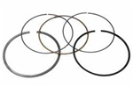 Cosworth Performance Piston Ring Set 2008+ Mitsubishi Lancer Evolution X 4B11T MIVEC (2.0L) - 87.0mm