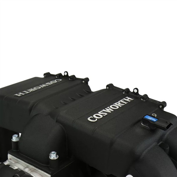 Cosworth Subaru BRZ/Scion FR-S Stage 2 0 Supercharger Power Upgrade, LHD  Models