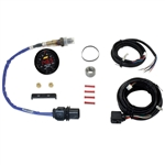 AEM X-Series Digital Wideband UEGO Sensor Controller Gauge Kit