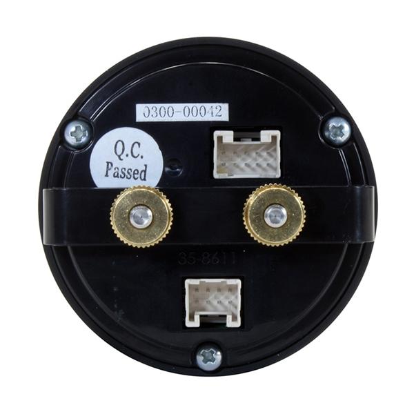 AEM X-Series Digital Wideband UEGO Sensor Controller Gauge Kit