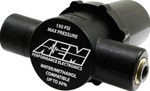 AEM Inline Water/Methanol Injection Filter
