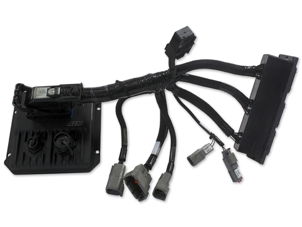 AEM Infinity 5-series EMS Plug-N-Play Wiring Harness for 1993-1998 on