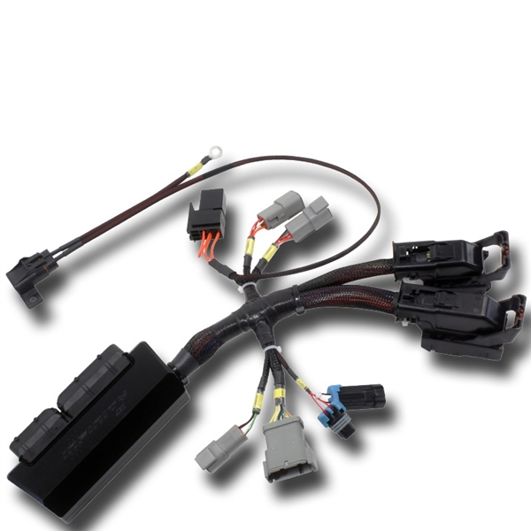 AEM Infinity 7-series EMS Plug-N-Play Wiring Harness for 2003-2006 on