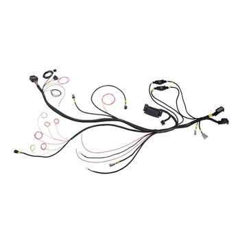 AEM Infinity 7-series EMS Plug-N-Play Wiring Harness for Ford Coyote 5.0L V8 OEM Harness ('11-'16 Mustang GT/Boss 302, '11-'16 F-150)