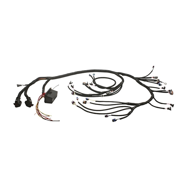 AEM Infinity 5-series EMS Plug-N-Play Wiring Harness for 1997-2004 on 2004 chevrolet tailgate parts, 2004 chevrolet radio wiring diagram, 2004 chevrolet trailer wiring diagram,