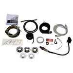 AEM Digital Wideband UEGO/Boost Failsafe Gauge Kit