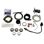 AEM Digital Flex-Fuel Wideband UEGO/Boost Failsafe Gauge Kit w/ Ethanol Sensor)