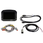 AEM CD-5 Carbon Digital Racing Dash Display, Non-Logging/Non-GPS