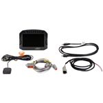 AEM CD-5G Carbon Digital Racing Dash Display w/ Onboard GPS, Non-Logging