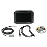 AEM CD-7 Carbon Digital Racing Dash Display, Non-Logging/Non-GPS