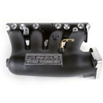 Skunk2 Racing Pro-Series Intake Manifold for 2002-2005 Honda Civic Si, 2002-2006 Acura RSX [K20A2/A3/Z1, K24A1/A4/A8/Z1] - Black Series