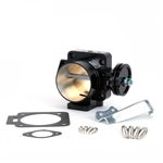 Skunk2 Racing Black-Series 70mm Billet Throttle Body 2002-2008 Honda/Acura K20, K24 w/ Drive by Cable
