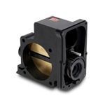 Skunk2 Racing Black-Series 72mm Billet Throttle Body 2004-2007 Subaru Impreza STI, 2006-2007 Impreza WRX