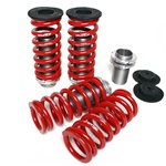 Skunk2 Racing Adjustable Coilover Sleeve Kit 1990-1997 Honda Accord (All models)