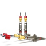 Skunk2 Racing Sport Shocks 1990-1993 Acura Integra