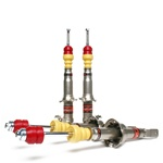 Skunk2 Racing Sport Shocks 1994-2001 Acura Integra (All models except Type-R)