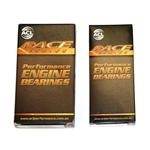 ACL Race Main/Rod Bearings Subaru EJ20/EJ25, Thrust Position #5/52mm Rod Journal, +0.50mm