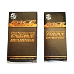 ACL Race Main/Rod Bearings Subaru EJ20/EJ25, Thrust Position #5/52mm Rod Journal, HX