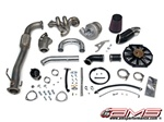 AMS Performance PT5862 Turbo Kit 2001-2007 Mitsubishi Evo VII/VIII/IX