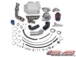 AMS Performance 750XP Turbocharger Kit 2008-2013 Mitsubishi Evo X/Ralliart