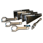 Carrillo Pro-H Connecting Rods with 3/8 CARR Bolts Acura/Honda B18A-B, B20B