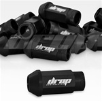 Drop Engineering Aluminum Lug Nuts M12 x P 1.50MM - Black