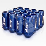 Drop Engineering Aluminum Lug Nuts M12 x P 1.50MM - Blue
