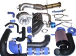 ATP Turbo Bolt-on GT3082R Turbo Kit for 2006-2010 Volvo C30/S40 T5