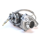 ATP Bolt-on GT2860RS Turbocharger Kit 2013-2015 Ford Focus ST - 360hp
